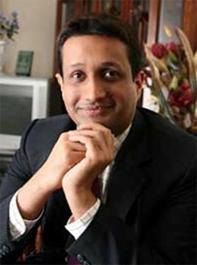 Waqas Chauhdry Director, DEO Consultancy
